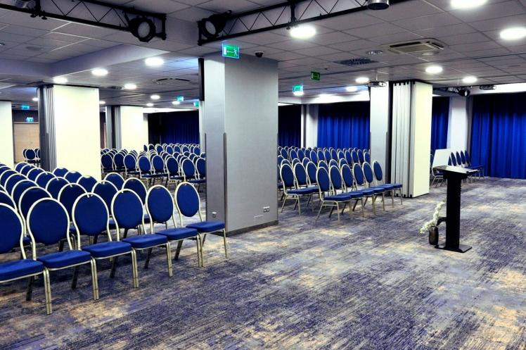 Conference and Banquet Centre